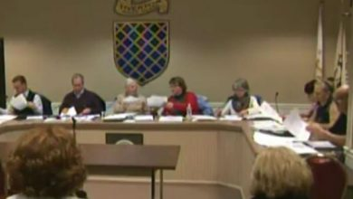 Photo of Email Intrigue Comes to the Tiverton Budget Committee