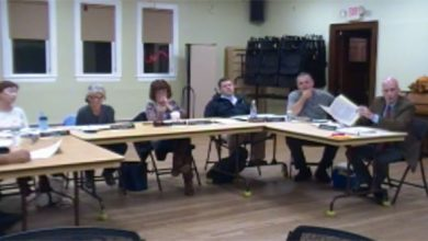 Photo of Tiverton Town Council Discusses Charter Changes and Casino Money