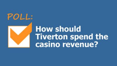 Photo of If You Had a Say on the Casino Revenue…