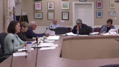 Photo of Tiverton Board of Canvassers Picks and Chooses What Goes on the Ballot
