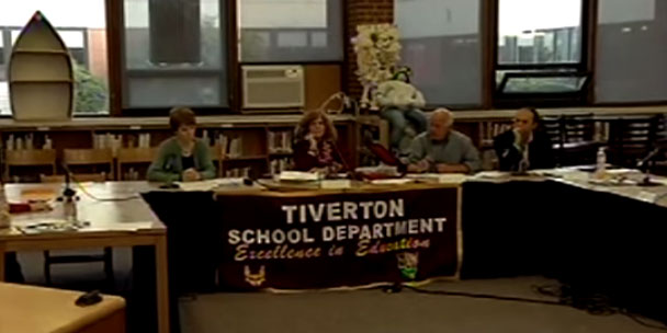 Photo of School Committee Killed Full-Day K, but Didn't Have To