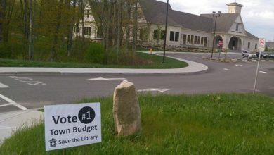 Photo of Town Government Changed the Rules to Block the Tiverton Republican Town Committee Forum from the Library