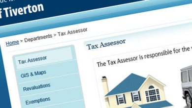 Photo of Improvements to the Tax Assessor's Contract