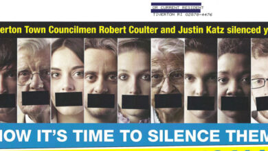 Photo of Outrageous Mailers Show Recall a Political Attack Based on Lies